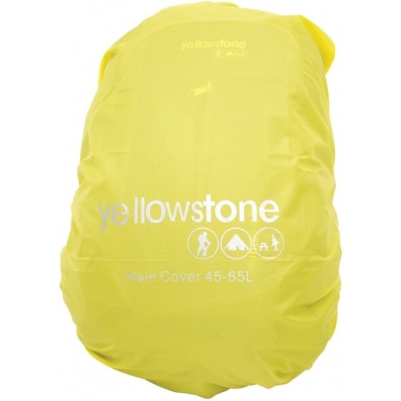 Yellowstone RK018 RAIN COVER 45-65L - Páštěnka na batoh