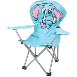 Yellowstone FT041 - Детски разгъващ се стол