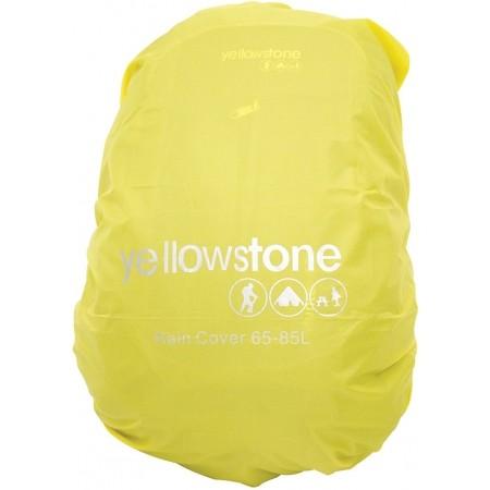 Yellowstone RAIN COVER 65-85L - Pršiplášť na batoh