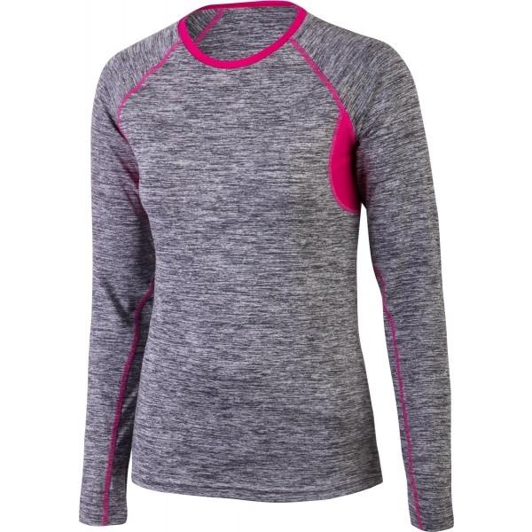 Klimatex CHANTAL - Dámske bežecké tričko