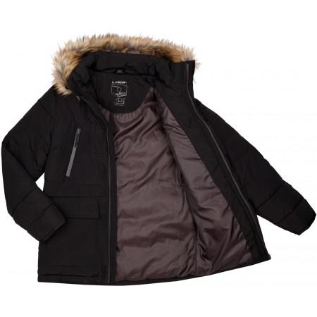 Pánsky zimný kabát - Loap TEROK - 5 52568592301