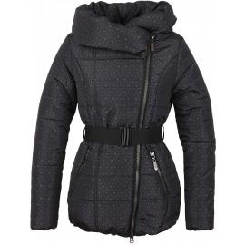 Dámské podzimní a zimní kabáty Loap  46e2c3b9eb5