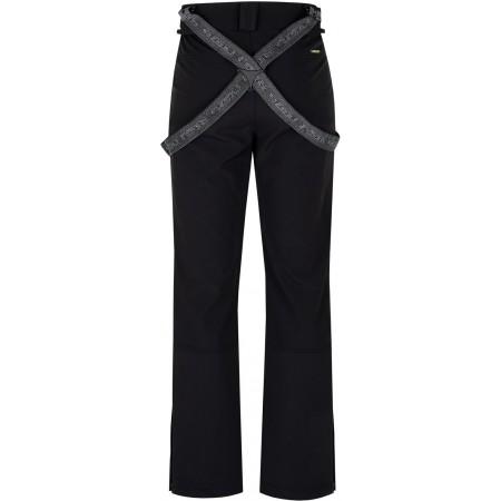 Pánské zimní softshellové kalhoty - Loap LILKEM - 2