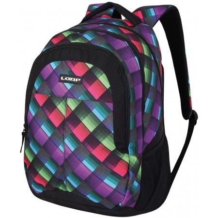Školní batoh - Loap RICHIE - 1 f4f447d4f5