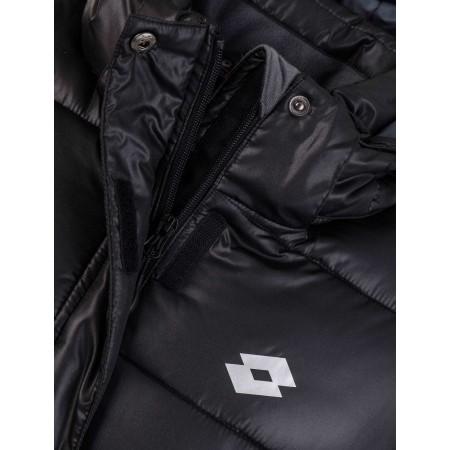 Dámský zimní kabát - Lotto ELISA - 4
