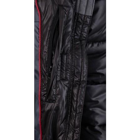 Dámský zimní kabát - Lotto ELISA - 5
