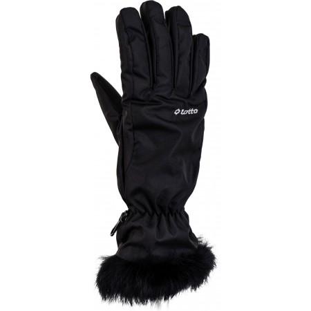 Mănuși de iarnă damă - Lotto LISA - 1