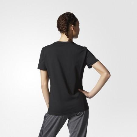 Tricou de damă - adidas LINEAR - 20
