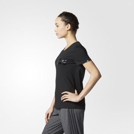 Tricou de damă - adidas LINEAR - 21