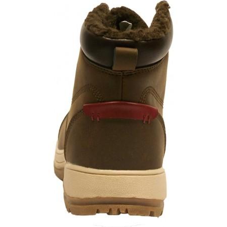 Dětská zimní obuv - zateplená - Numero Uno MARTEN KIDS - 3