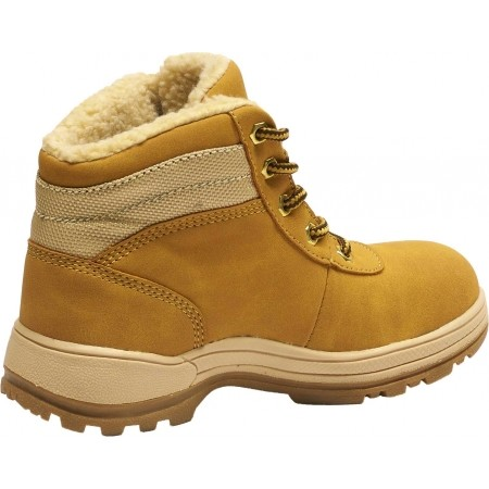 Buty zimowe dziecięce - Numero Uno INSULA KIDS - 5