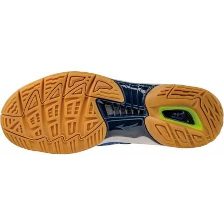 Pánská sálová obuv - Mizuno WAVE PHANTOM - 2