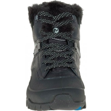 Dámska zimná outdoorová obuv - Merrell AURORA 6 ICE WATERPROOF - 4
