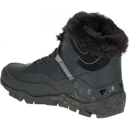 Dámska zimná outdoorová obuv - Merrell AURORA 6 ICE WATERPROOF - 6