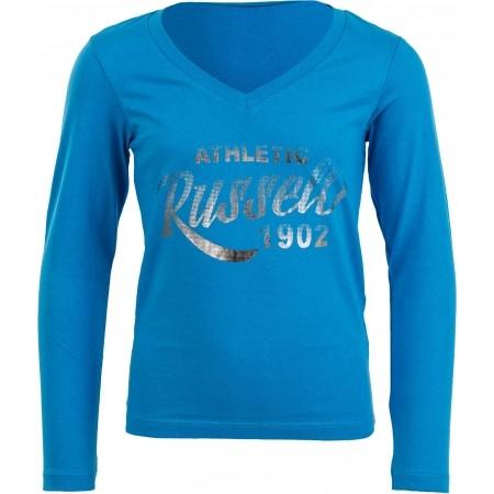 Tricou stilat de fete - Russell Athletic TRICOU DE FETE - 1