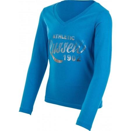 Tricou stilat de fete - Russell Athletic TRICOU DE FETE - 2