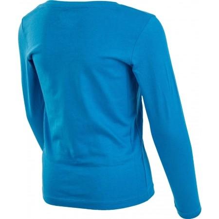Tricou stilat de fete - Russell Athletic TRICOU DE FETE - 3