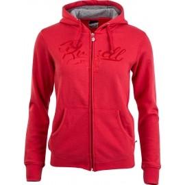Russell Athletic WOMEN'S SWEATSHIRT - Women's hoodie