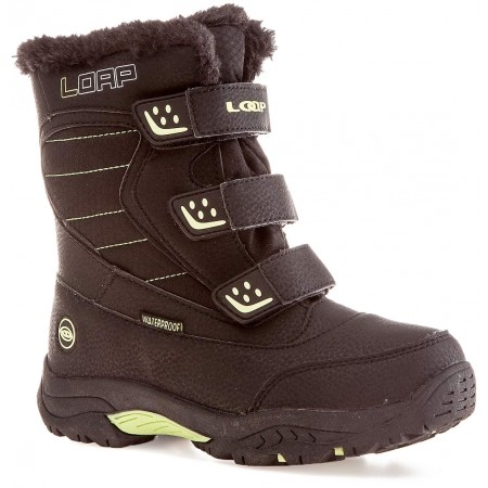 Loap KITTAY - Kids' winter shoes