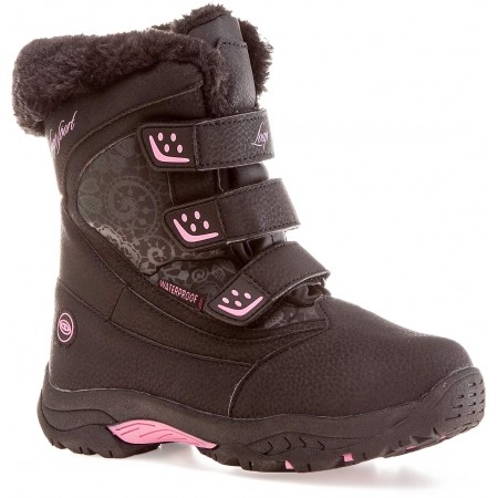 Kids' winter shoes - Loap BREN - 1