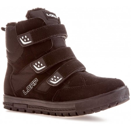 Kids' winter shoes - Loap VOICE - 1