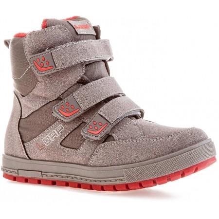 Kids' winter shoes - Loap VOICE - 1