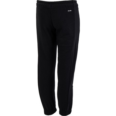 Chlapecké kalhoty - adidas ESSENTIALS FRENCH TERRY PANT CLOSED HEM - 3
