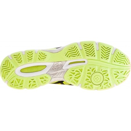Pánská sálová obuv - Asics GEL-NETBURNER BALLISTIC - 4 970de232530