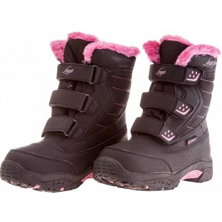 Încălțăminte iarnă copii - Loap KITTAY - 2