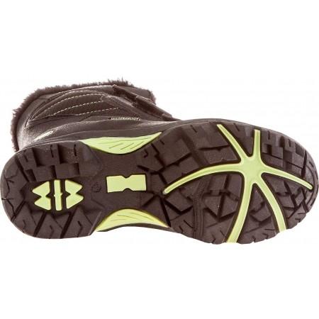 Dětská zimní obuv - Loap KITTAY - 4
