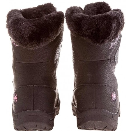 Kids' winter shoes - Loap BREN - 5