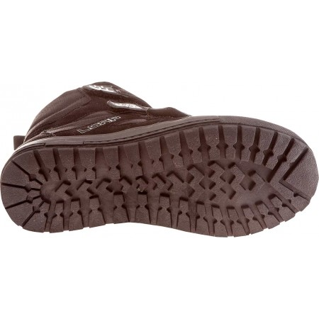 Kids' winter shoes - Loap VOICE - 4
