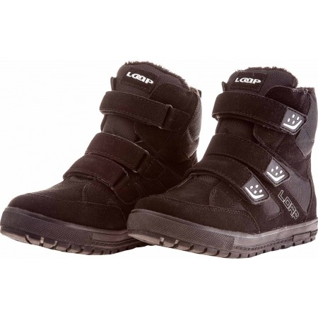 Kids' winter shoes - Loap VOICE - 2