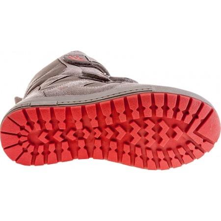 Kids' winter shoes - Loap VOICE - 4