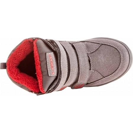 Kids' winter shoes - Loap VOICE - 3