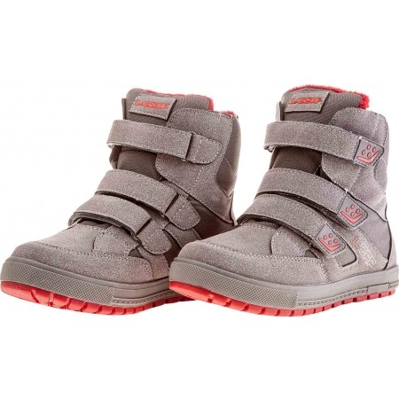 Kids' winter shoes - Loap VOICE - 2
