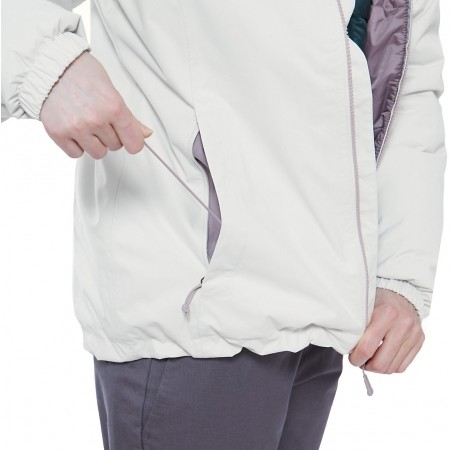 Dámska zimná bunda - The North Face W QUEST INSULATED JACKET - 4