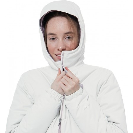 Geacă de iarnă damă - The North Face W QUEST INSULATED JACKET - 3