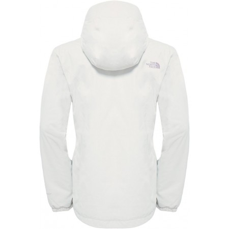 Geacă de iarnă damă - The North Face W QUEST INSULATED JACKET - 2