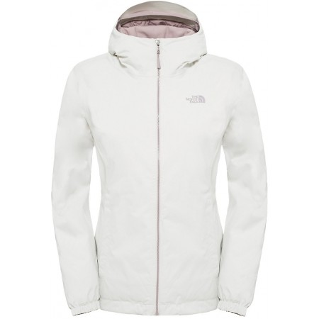 Geacă de iarnă damă - The North Face W QUEST INSULATED JACKET - 1