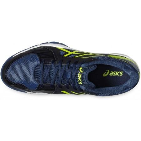 Pánská sálová obuv - Asics GEL-FASTBALL 2 - 4