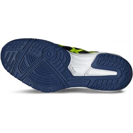 Pánská sálová obuv - Asics GEL-FASTBALL 2 - 5