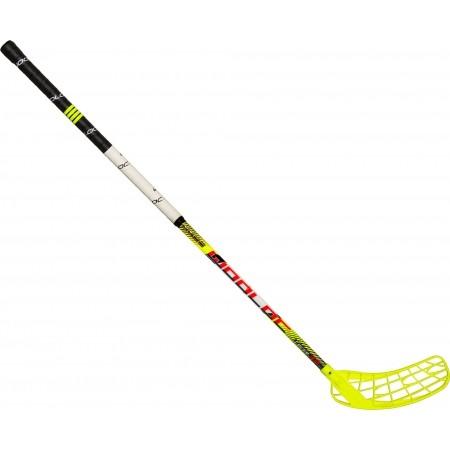 Florbalová hokejka - Wooloc FORCE 3.2 - 1 426d18f775