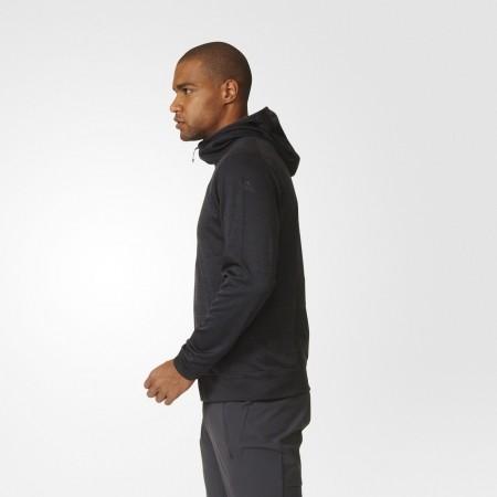adidas grid fleece