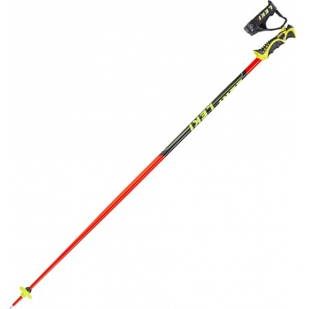 Downhill ski poles - Leki WC RACING SL - 2