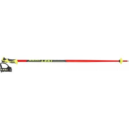Downhill ski poles - Leki WC LITE SL TR-S - 3