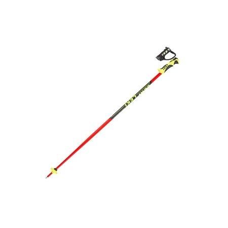 Downhill ski poles - Leki WC LITE SL TR-S - 2