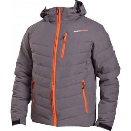 Northfinder HOYLE - Pánská zimní bunda