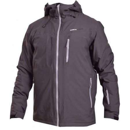Pánská lyžařská bunda - Northfinder PABLLO - 2