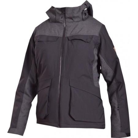 Dámska zimná bunda - Northfinder REXINE
